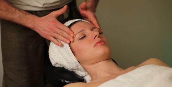 Ayurvedic Massage Videos